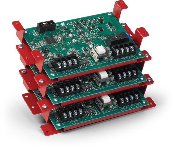 Potter's Stacker Bracket allows for multiple expansion cards to be placed in a smaller area, multiplying the capabilities of your system.