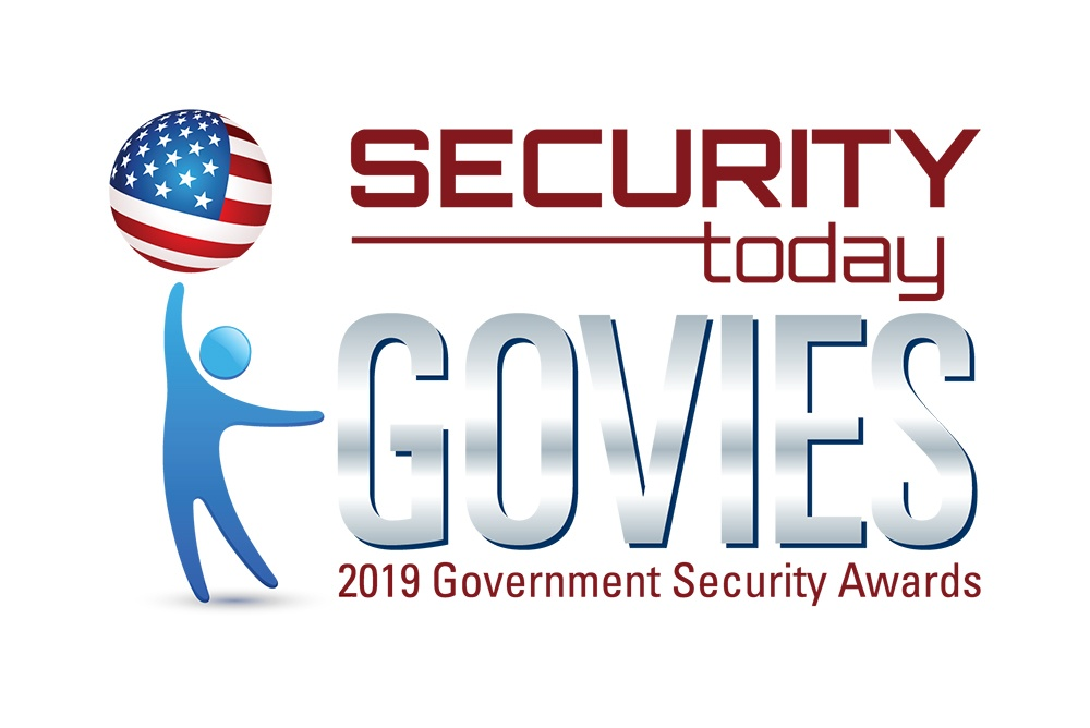 Winner of Security Today Govie for Fire & Life Safety