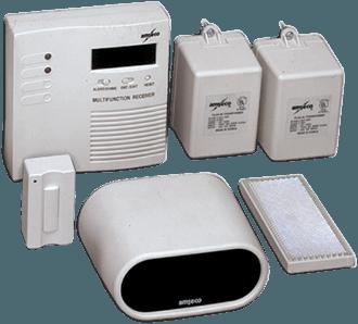 Ewp 202c Potter Electric Signal Company Llc