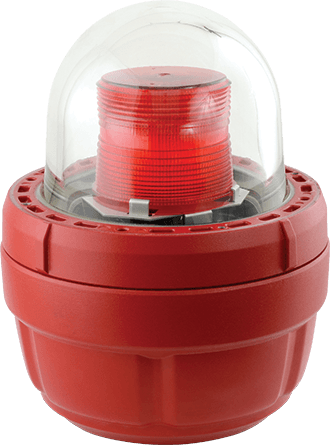 Explosion Proof Signaling Devices