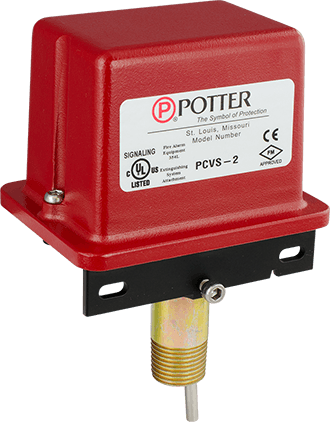 Product Categories Potter Electric Signal Company Llc
