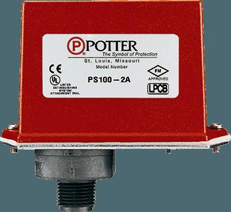 Search Potter Electric Signal Company Llc