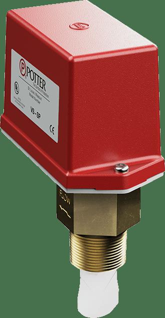 Vs Sp Series Potter Electric Signal Company Llc