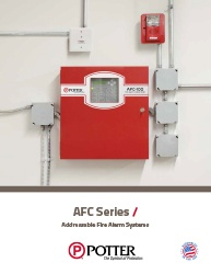 AFC Product Brochure