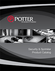 Security Products Catalog