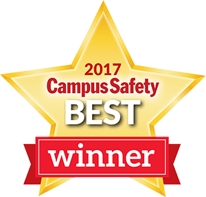Potter's IPA Series Wins Campus Safety BEST Award!