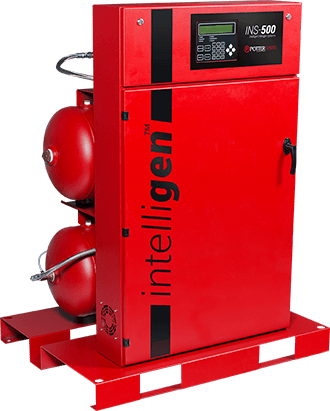 Potter Announces EU Addition to IntelliGen™ Line of Nitrogen Generators