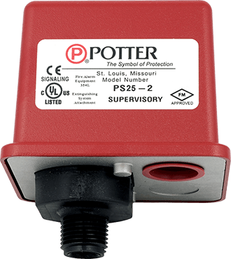 Potter Electric Signal Company Llc