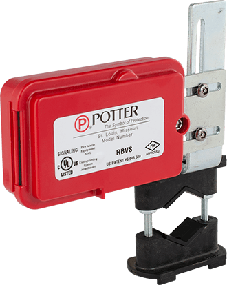 RBVS news potter electric signal company, llc wiring diagram potter tamper switch at bayanpartner.co