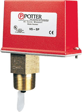 VS SP news potter electric signal company, llc wiring diagram potter tamper switch at bayanpartner.co