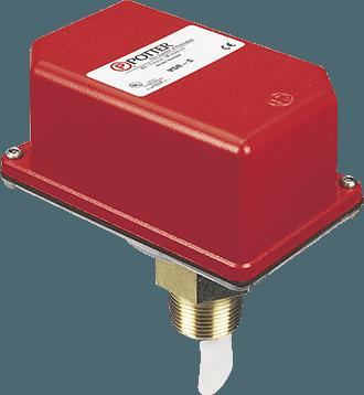 potter electric signal company llc