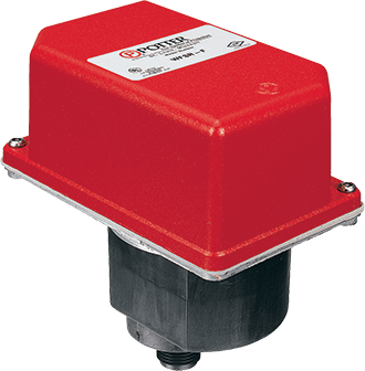 Potter's WFSR-F Pressure Activated Waterflow Alarm Switch with Retard